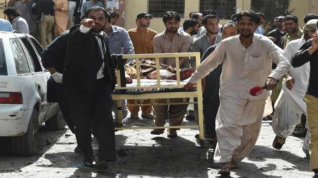 Afghanistan : un attentat fait plus de 50 morts