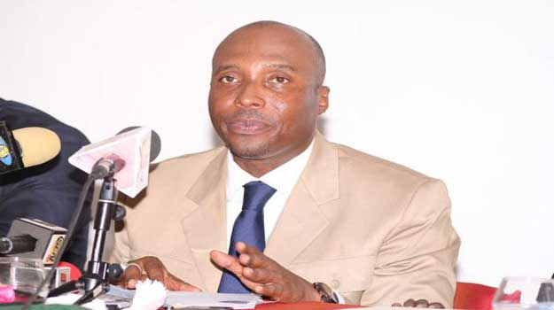 Barthélémy DIAS : «Taxawu Dakar aura sa liste aux élections de HCCT»