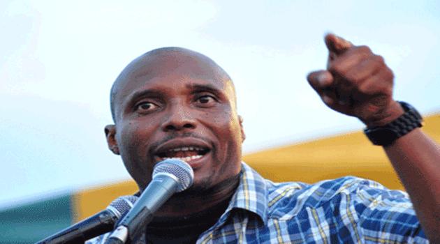 Barthélémy DIAS : « C'est le Plan Sénégal emprisonnement… »