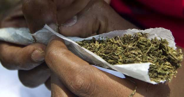 «Un prisonnier sur cinq est incarcéré pour usage de drogue», selon l'ONUDC