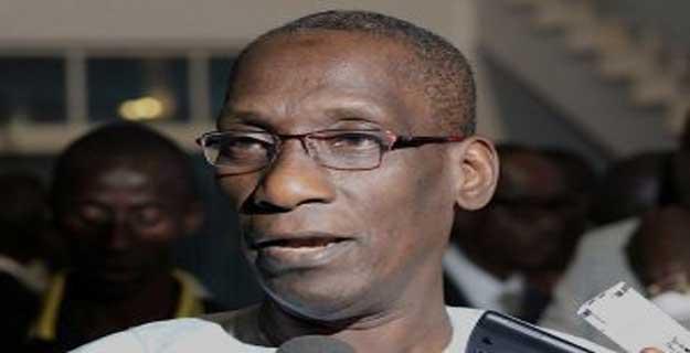 Révision du Code électoral : Mamadou DIOP DECROIX dénonce un forcing