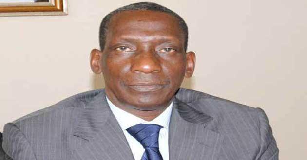 «Le pouvoir pourrait radier le maximum d'électeurs de l'opposition», avertit DIOP Decroix