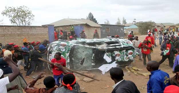 Zambie: vives tensions après le meurtre de trois patrons chinois