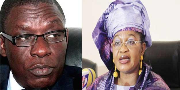 Boycott des élections du HCCT : Farba SENGHOR en phase avec Aïda MBODJI