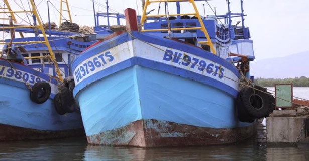 Célébrant l'anniversaire de son indépendance, l'Indonésie coule 60 bateaux étrangers