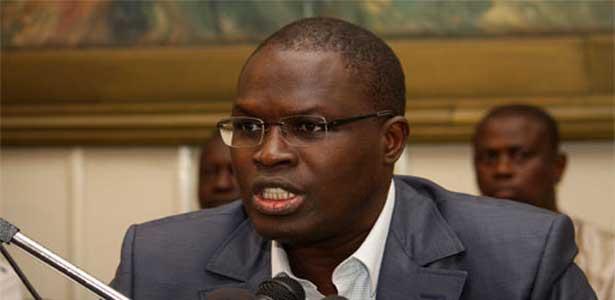 Elections du HCCT : Khalifa SALL accuse le palais «d'achat de conscience et de tentatives de corruption»