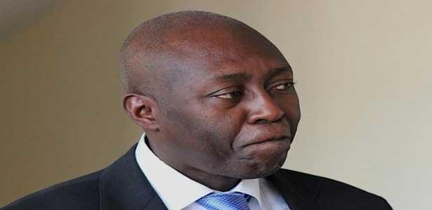 Mamadou Lamine DIALLO : «Les ressources du pays sont captées par 69 familles»