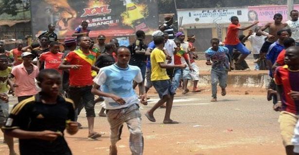 Kédougou : 200 Guinéens mis en quarantaine s'échappent de Labé