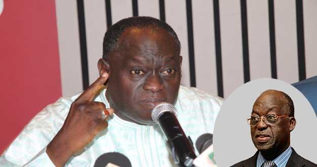 Maître El hadji DIOUF : «Les grands voleurs sont avec Macky SALL »