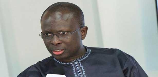 Modou DIAGNE FADA sur la radiation de SONKO: «Je pensais qu'on avait dépassé ça au Sénégal»