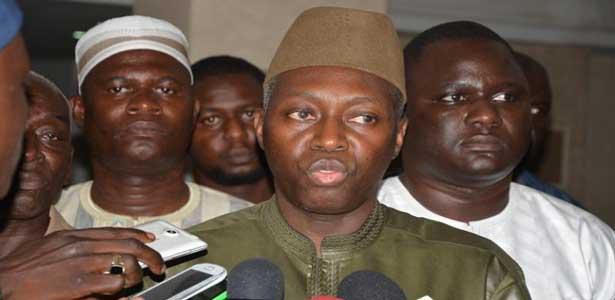 Ousmane SONKO radié : L'opposition en ordre de bataille