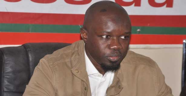 Ousmane SONKO: «Macky Sall est un potentat, un dictateur…»