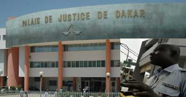 Procès du policier corrompu filmé : le verdict attendu ce jeudi