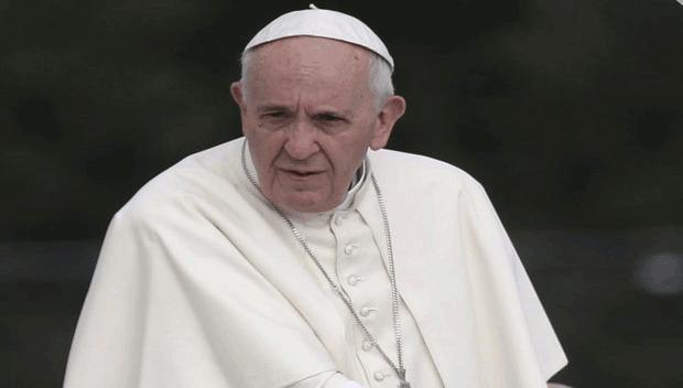 Le pape François aux Occidentaux : «Arrêtez d'exploiter l'Afrique… »