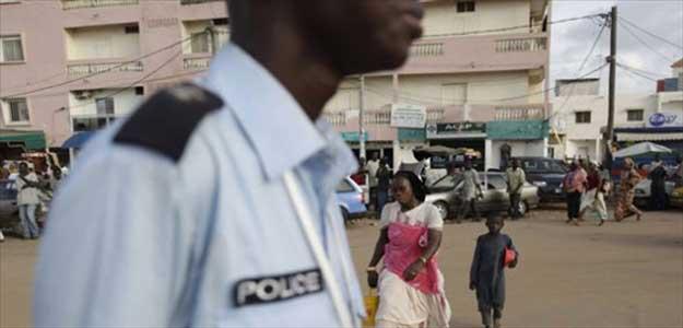 Affaire du policier corrompu filmé : le dossier entre les mains du procureur de la République