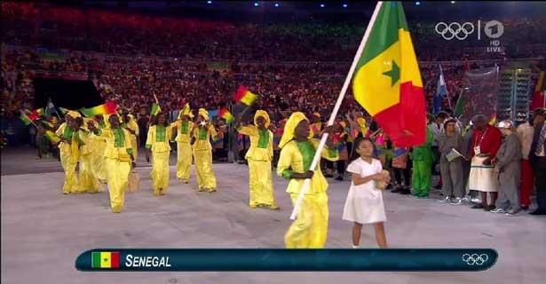 Fin des JO, le Sénégal sans médaille, Abdoulaye DIAW tempère : «Nous sommes à notre place »