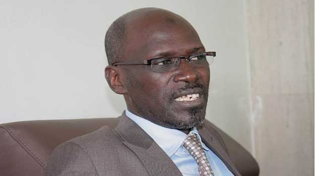 «Si je tombe, vous tombez» : Macky SALL ne s'adressait pas à ses alliés, assure Seydou GUEYE