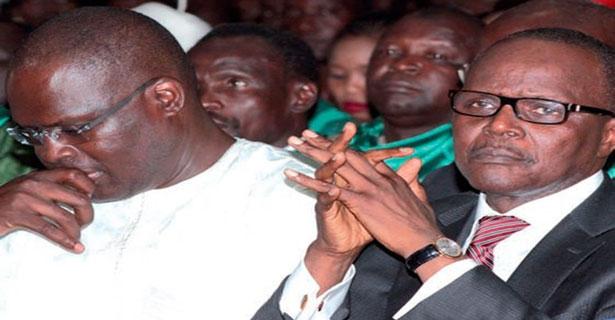 Elections du HCCT : Ousmane Tanor DIENG ignore la liste de Khalifa SALL