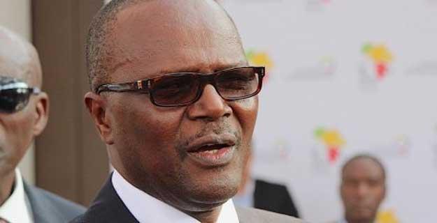 Ousmane Tanor DIENG rivalise avec Farba NGOM  : « La vraie solution, c'est Macky SALL »