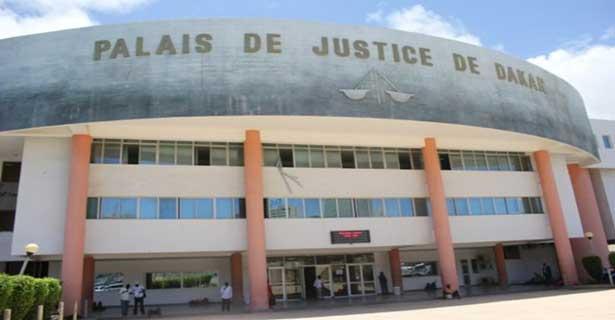 Tribunal de grande instance de Dakar : 3225 dossiers dorment dans les tiroirs