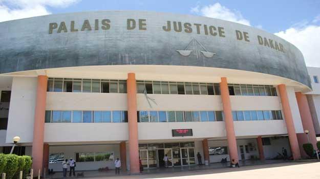Procès : deux anciens ministres de la Justice se constituent pour Khalifa SALL