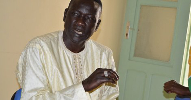 Amadou GUEYE, maire de Ngor :  «Je n'ai jamais milité au PDS»