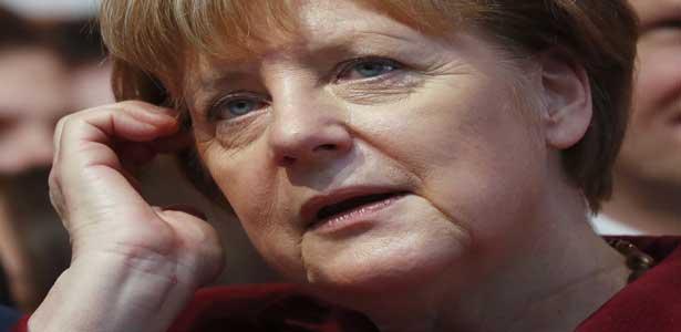 Angela Merkel à la tête de l'Allemagne pour un 4e mandat