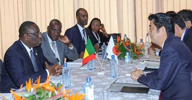 Panne de la Couverture maladie universelle : le Japon accorde un prêt de 41 milliards au Sénégal