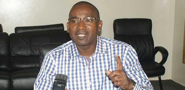 Idrissa DIALLO : «le PS a commencé à sombrer, depuis qu'il est dirigé par Ousmane Tanor DIENG»