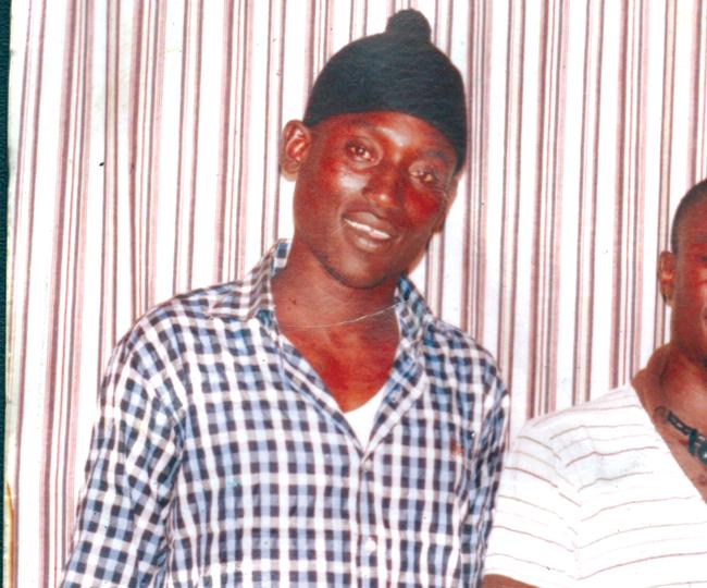 Mutinerie: Ibrahima FALL, le détenu abattu à Rebeuss