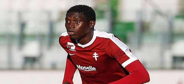 Manchester United, Liverpool, Chelsea et Arsenal s'arrachent Ismaila SARR