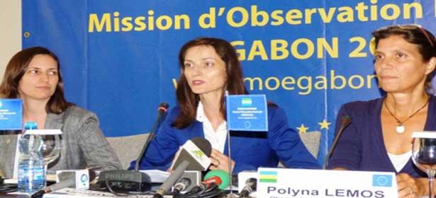Gabon/élections: les observateurs de l'UE «regrettent» que la Cour constitutionnelle n'ait pas rectifié les «anomalies observées»