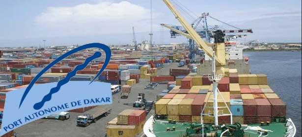 Port autonome de Dakar : Un douanier malmené par des policiers, un gendarme s'interpose
