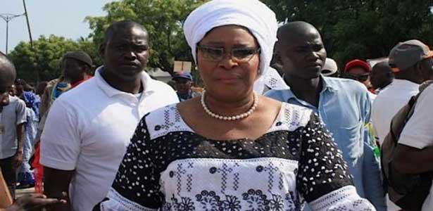 Condamnation d'Aïda NDIONGUE : Les libéraux des HLM sur le pied de guerre