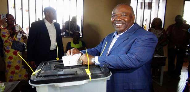 Gabon : Le hold-up électoral d'Ali Bongo