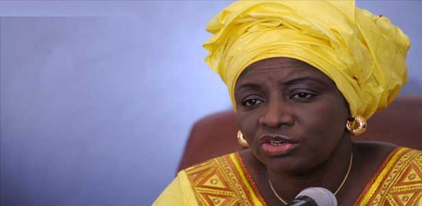 Rapport Human Rights Watch : Mimi TOURE met son grain de sel