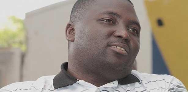 Bamba FALL : «Dakar est avec Khalifa SALL et restera avec lui »