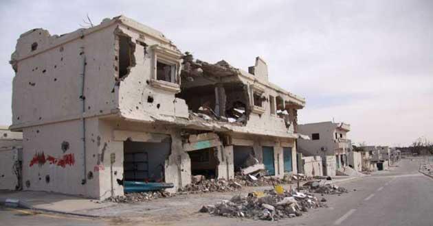 Menace : 400 bâtiments en ruine recensés au Sénégal