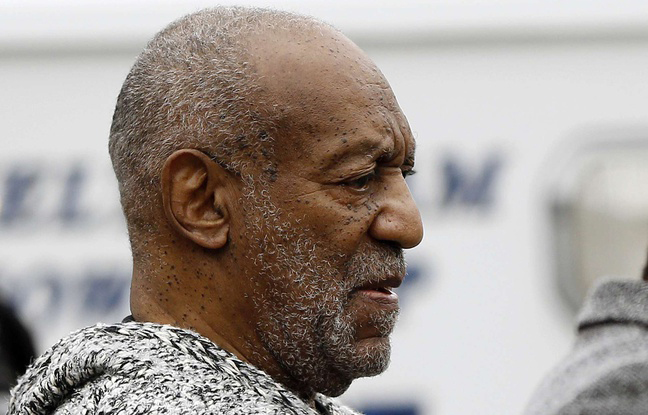 Accusé par une cinquantaine de femmes,   Bill Cosby devant le juge le 5 juin 2017