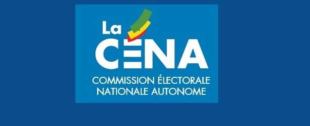 La mission d'observation de l'Union européenne dissout  la CENA