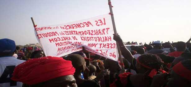 Centrale à charbon en plus de la SOCOCIM  : Les populations de Bargny refusent le suicide collectif
