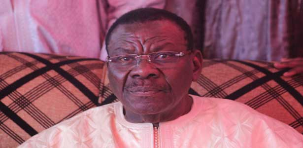 Mouvement dans la magistrature : Le procureur tombeur de Cheikh Béthio muté