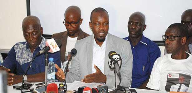 «Jotna / Patriotes pour L'alternative» : SONKO prépare les élections locales reportées