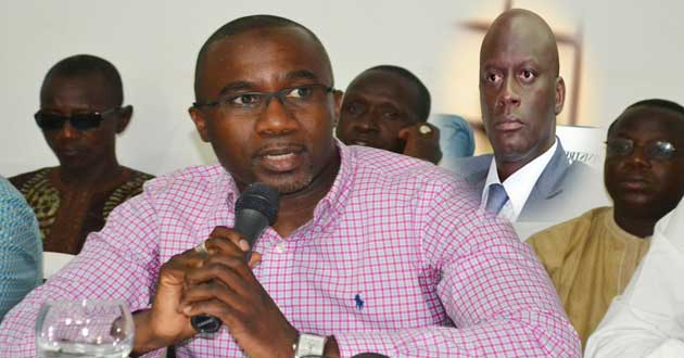 Ziguinchor: Macky étouffe la voix de Benno