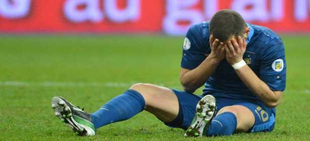 Gazon maudit : Ces footballeurs qui se sont ruinés