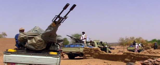 Mali : affrontements meurtriers entre signataires de l'accord de paix
