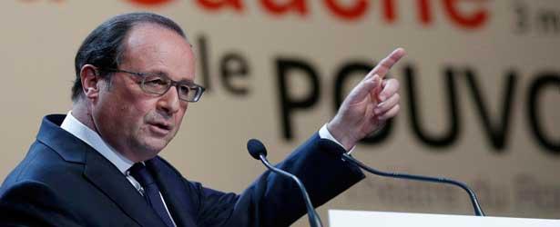 RDC :Les indignations sélectives de François Hollande