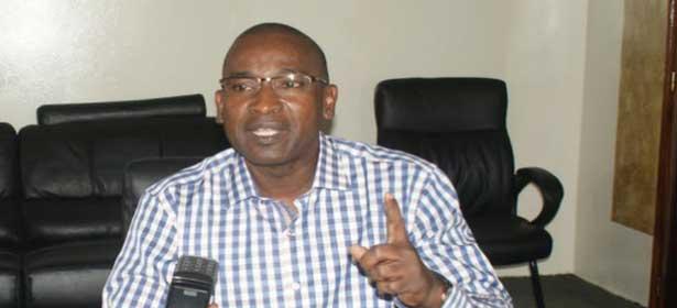 Idrissa DIALLO : «Pour nos Présidents WADE et SALL, quand il s'agit de leur famille,  tout le monde est debout, mais…»