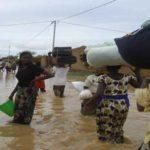 Inondations en banlieue : Keur Massar et Jaxaay pataugent