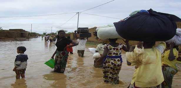 Conseil interministériel sur la prévention et la gestion des inondations, jeudi